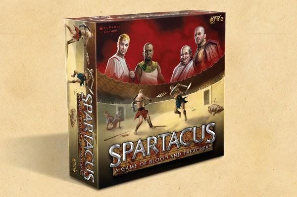 Spartacus (2021)