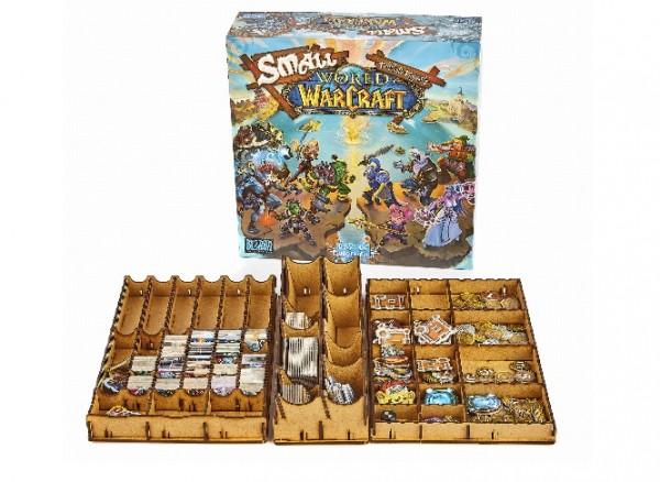 Insert: Small World of Warcraft