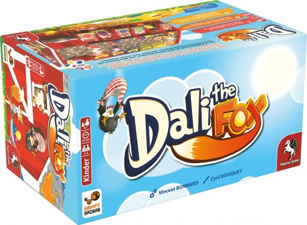 Dali the Fox (deutsche Ausgabe)