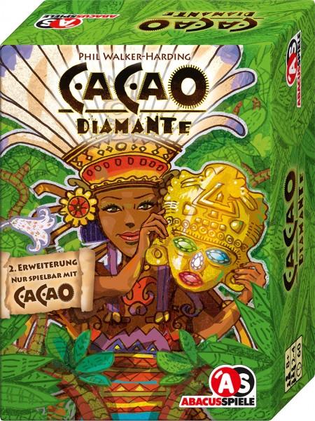 Cacao: Diamante [2. Erweiterung]