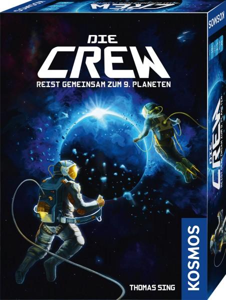 Die Crew *Nominiert zum Kennerspiel des Jahres 2020*