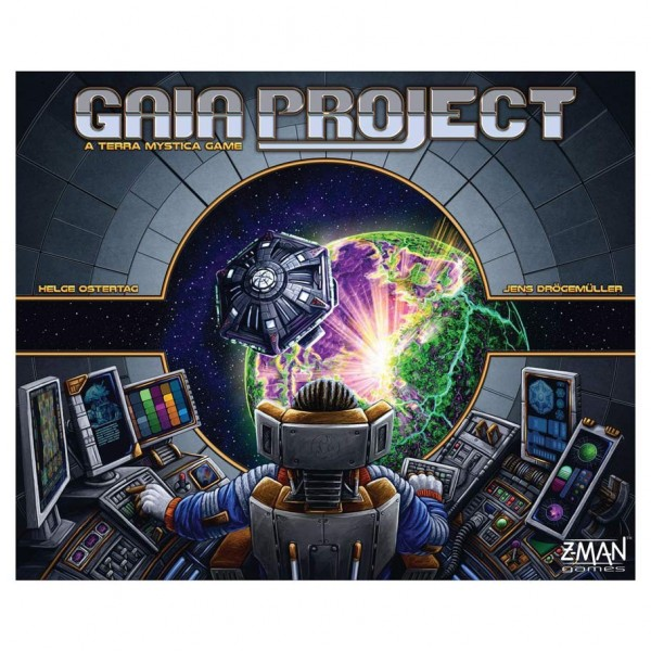 Gaia Project (englisch)