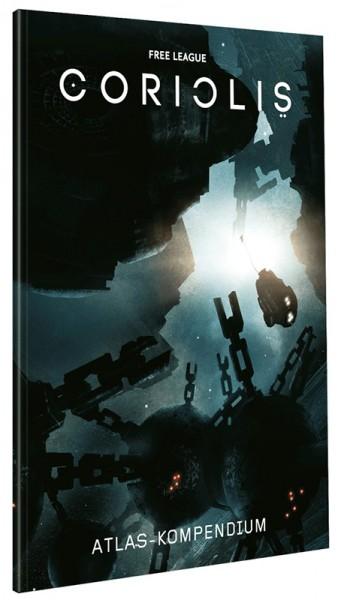 Coriolis: Atlas Kompendium