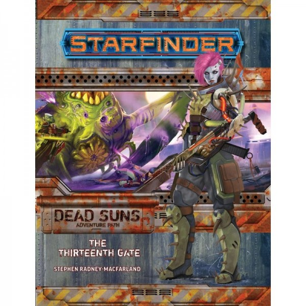 Starfinder Adventure Path #5
