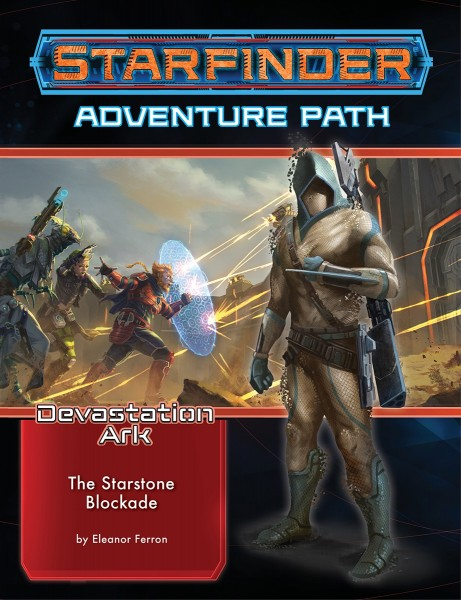 Starfinder Adventure Path #32