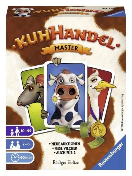 Kuhhandel Master – Jetzt wird's rattenscharf!