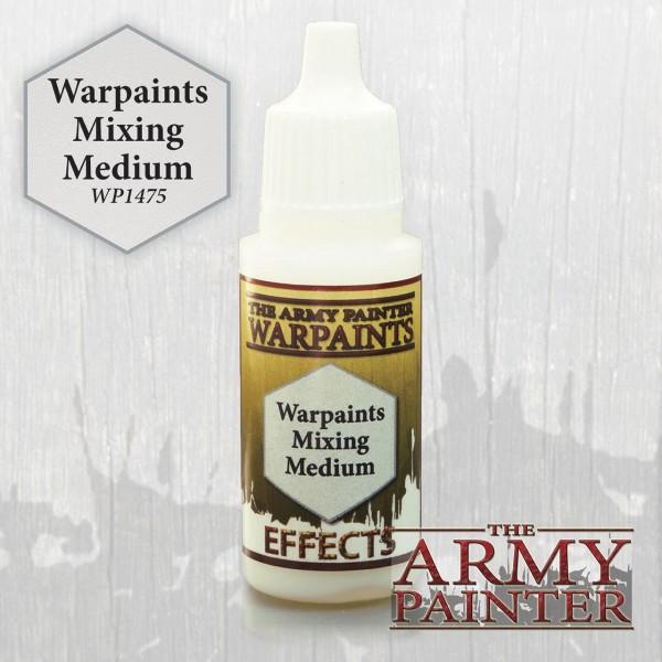 Army Painter Paint: Warpaints Mixing Medium