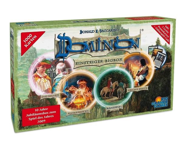 Dominion: Einsteiger (Big Box)