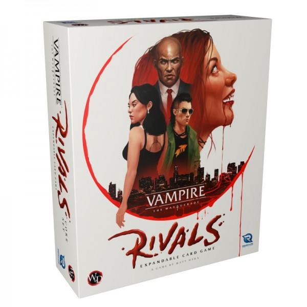 Vampire: The Masquerade - Rivals Card Game