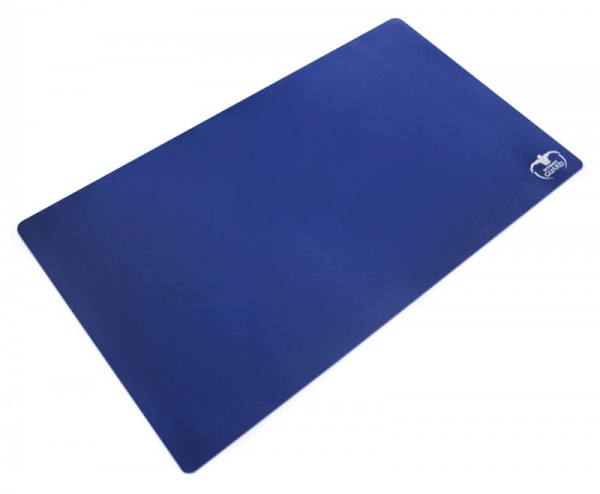 Ultimate Guard: Play-Mat Monochrome - Dark Blue