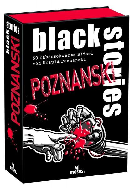 black stories – Poznanski