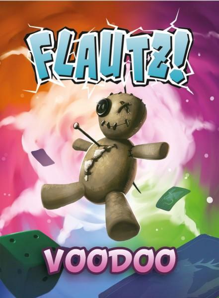 Flautz!: Voodoo [Erweiterung]