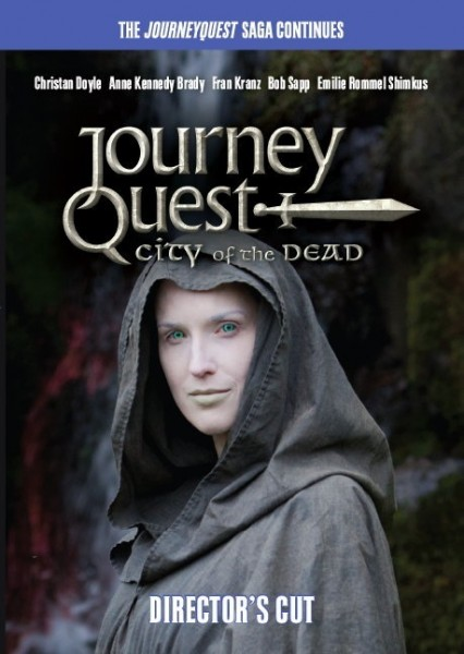 The Gamers: Journey Quest: City of the Dead (Director's Cut)(DVD)
