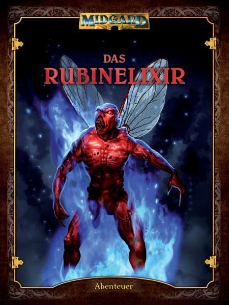 Midgard: Das Rubinenelixir