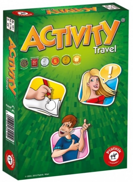 Activity – Club Edition Travel