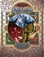 Ars Magica: Realms of Power - The Infernal
