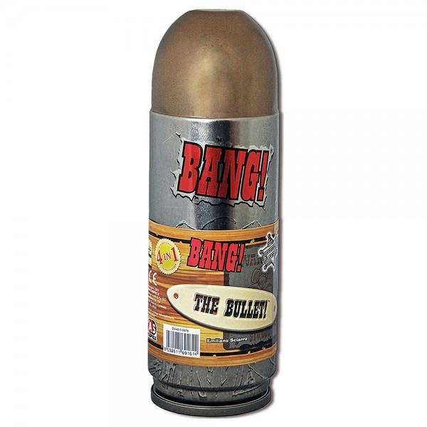 Bang!: The Bullet