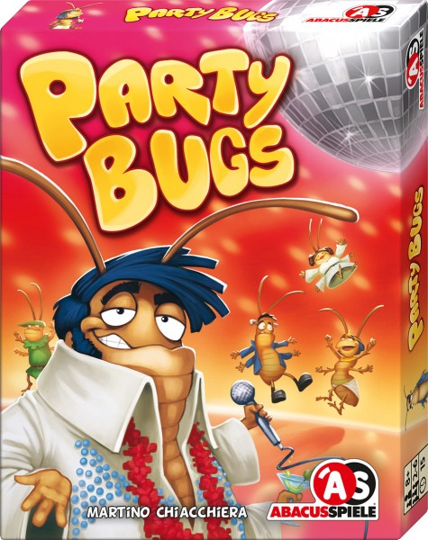 Party Bugs