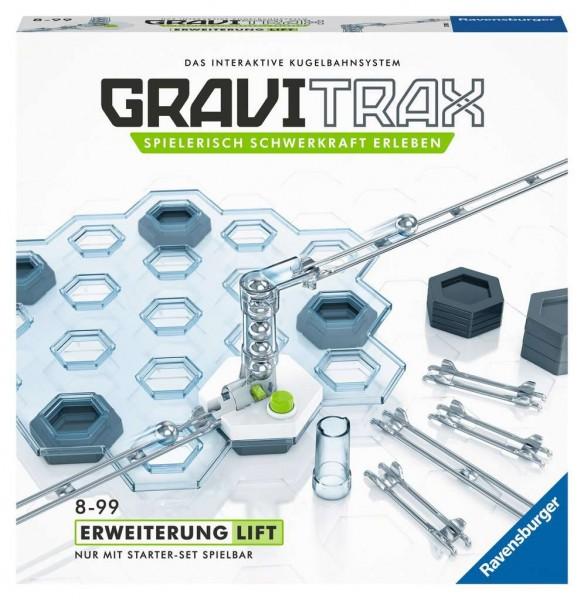 GraviTrax: Lift