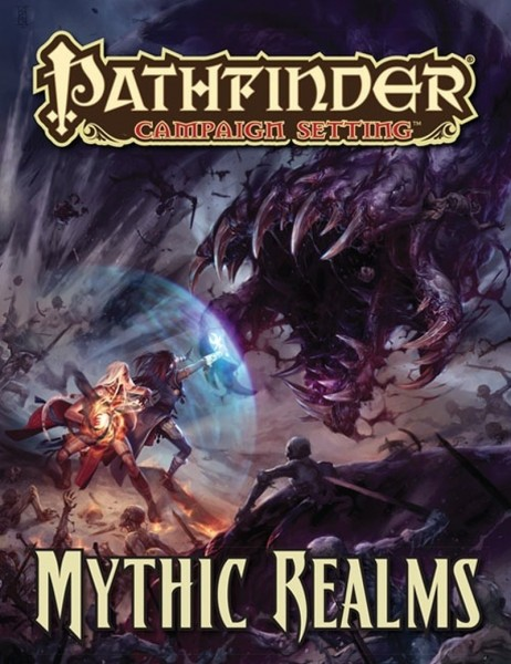 Pathfinder: Campaign Setting Mythic Realms