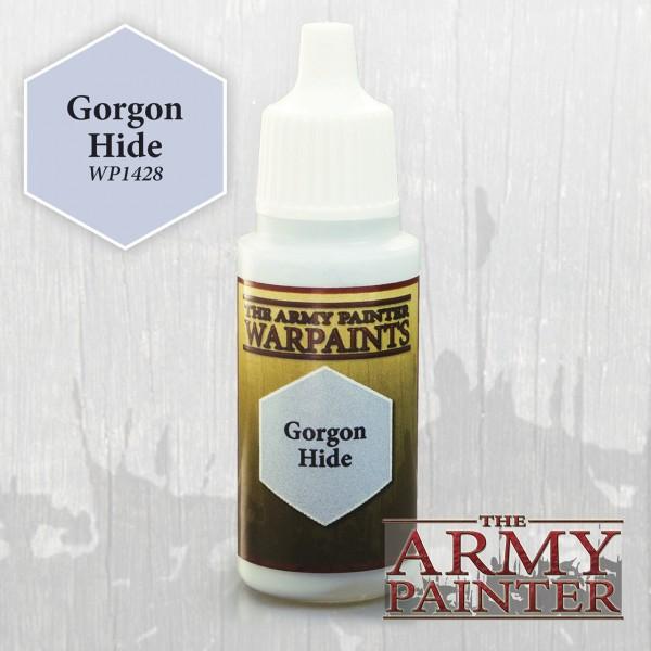Army Painter Paint: Gorgon Hide