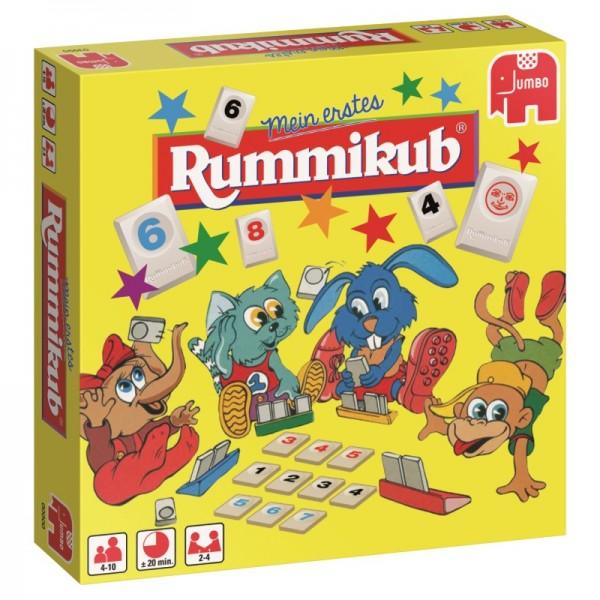 Original Rummikub – Mein erstes Rummikub