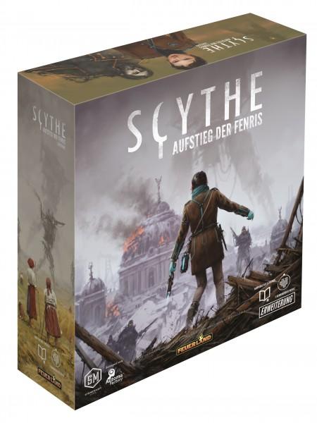 Scythe: Aufstieg der Fenris [Erweiterung]