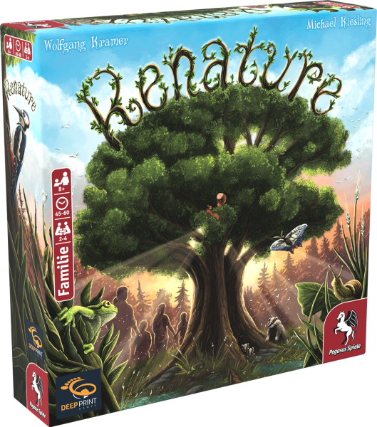 Renature (Deep Print Games)