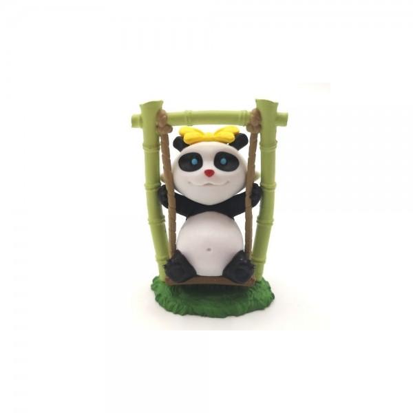 Takenoko: Baby Panda Figur Tao Tao
