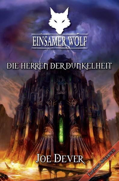 Einsamer Wolf #12 – Die Herren der Dunkelheit