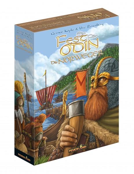 Ein Fest für Odin: Norweger [Erweiterung]