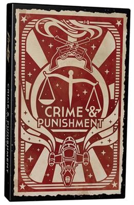 Firefly: Crime & Punishment Game Booster