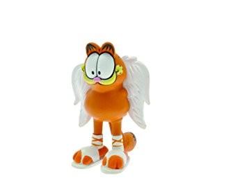 Garfield Engel - Schlüsselanhänger
