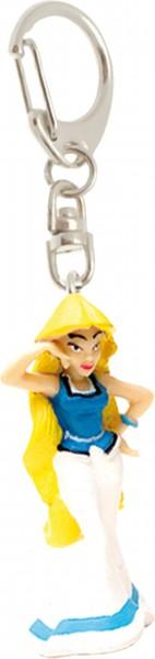 Mini Schlüsselanhänger Falbala