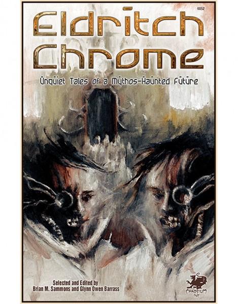 Cthulhu: Eldritch Chrome