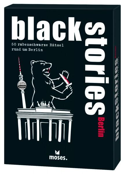 black stories – Berlin