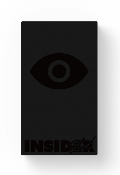 Insider Black (deutsch)