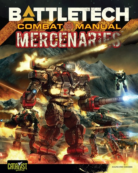 BattleTech: Combat Manual Kurita