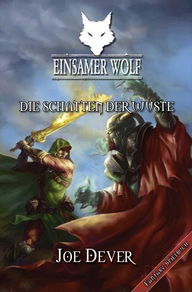 Einsamer Wolf #05 – Die Schatten der Wüste