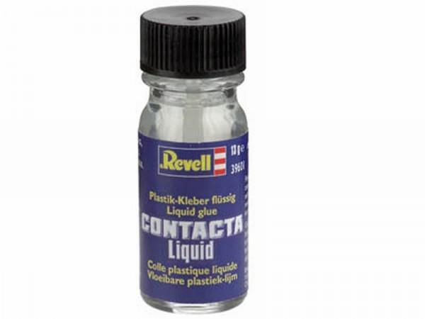 Plastikkleber: Contact Liquid 18g