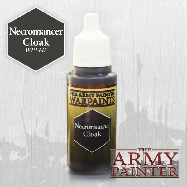 Army Painter Paint: Necromancer Cloak
