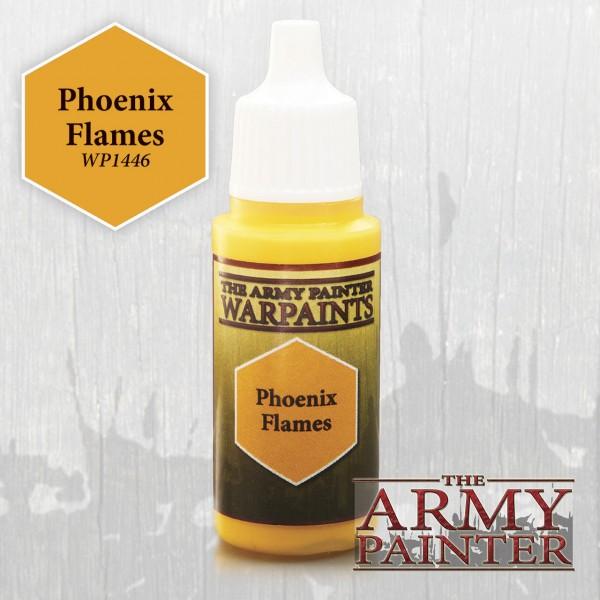 Army Painter Paint: Phoenix Flames