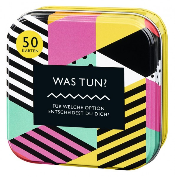 After Dinner Games – Was tun?