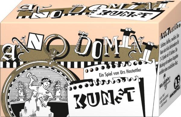 Anno Domini – Kunst