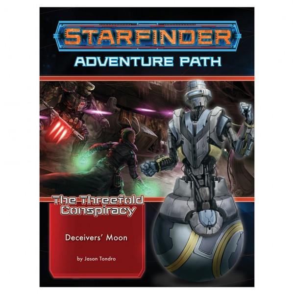 Starfinder Adventure Path #27
