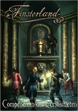 Finsterland - Compendium der Curiositäten
