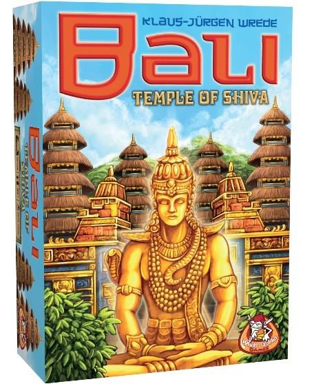 Bali: The Temple of Shiva [Erweiterung]