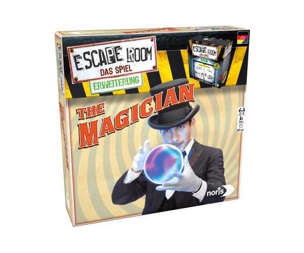 Escape Room: Magician [Erweiterung]