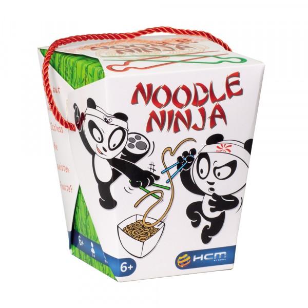Noodle Ninja