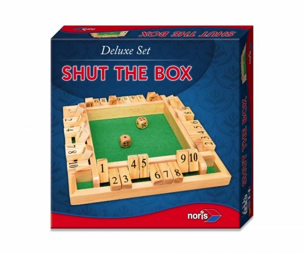 Deluxe: Shut the Box